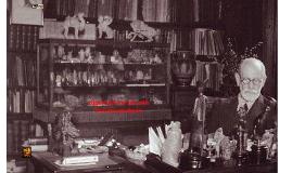 Sigmund Freud and