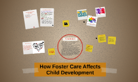 Copy of How Foster Care affects Child Development