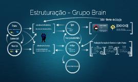 Estruturação - Grupo Brain