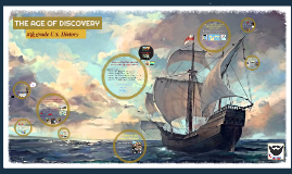 8.2 - The Age of Discovery