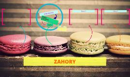 ZAHORY