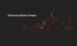 Chemistry Electrochem Project