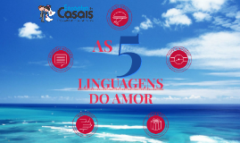 As 5 Linguagens do Amor_