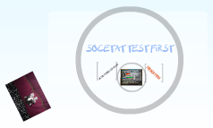 SOCETAT TEST FIRST