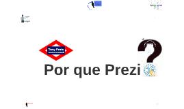 Que es Prezi