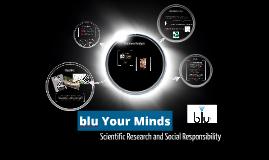 blu Your Mind
