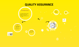 Copy of QUALITY ASSURANCE