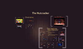 Copy of The Nutcracker