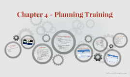 AFTC-Chapter 4-Planning Training