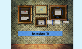 Technology PD