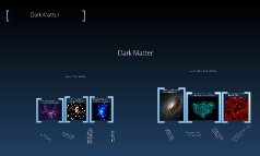 Copy of Dark Matter & Antimatter