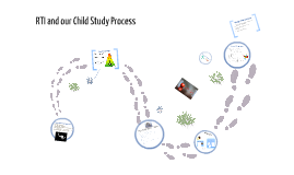 SAS RTI and Child Study Process