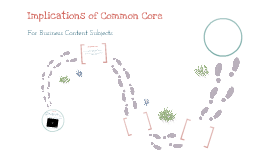 Implications of Common Core for the Business Content Area