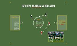 Copy of JOSE ABRAHAM VARGAS VERA