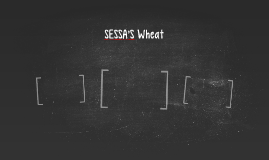 SESSA'S Wheat