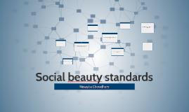 Social beauty standards