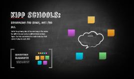 kipp schools: