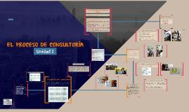 El proceso de consultoría