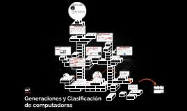 Copy of Copy of Generaciones y Classificaciòn