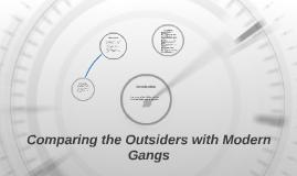 Copy of Modern Gangs vs. 1960's Gangs