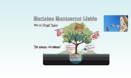 Maristes Montserrat Lleida