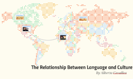 what is the relation between language and culture