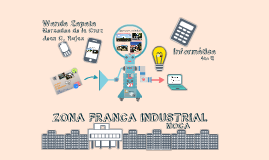 Copy of INDUSTRIA Y COMUNICACIÓN