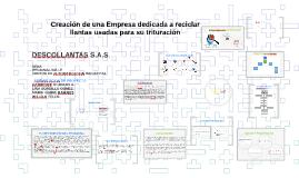Copy of PROYECTO DE RECICLAJE DE LLANTAS