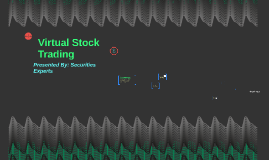 Copy of Virtual Stock Trading