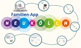 Vorstellung App Gesundes Neukölln