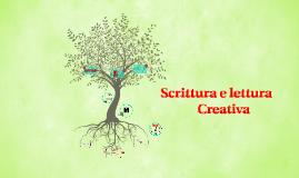 Scrittura e lettura
