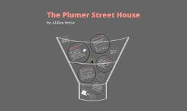 Plumer Street House by Alli Reece