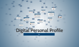 Copy of Digital Personal Profile