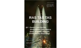 RAS TAS TAS BUILDING