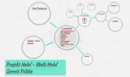 Projekt Halal - Multi Halal Serwis Polska