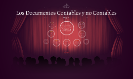 Los Documentos Contables y no Contables