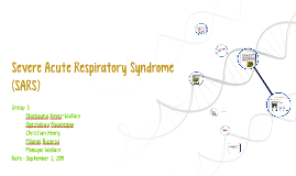 Copy of SARS (Severe Acute Respiratory Syndrome)