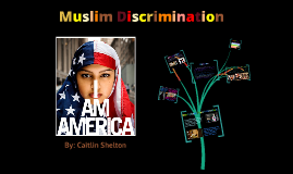 Muslim Descrimination