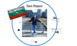 Tani Popov