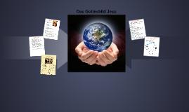 Gottesbild Jesu