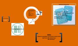 Apprentice Marketing Project