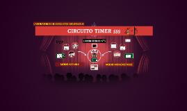 >> LABORATORIO N°3_CIRCUITOS_DIGITALES_II: CIRCUITO  TIMER  555 >>