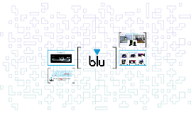 'We know that blu fans like to walk their own path.'