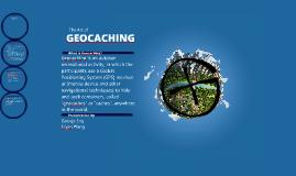 Copy of GEOCACHING