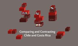 Chile vs Costa Rica