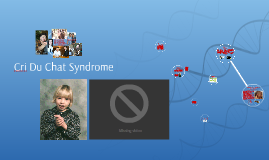 Copy of Cri Du Chat Syndrome