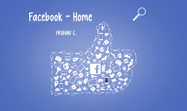 Facebook - Home : Failed Service