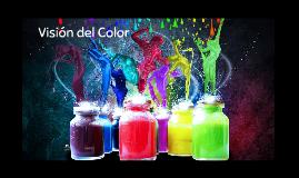 Visión del Color