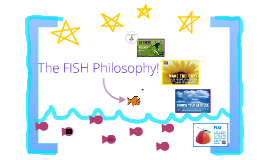 Fish! Philosophy for Conference Assistants