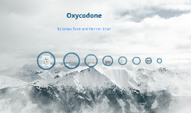 Oxycodone